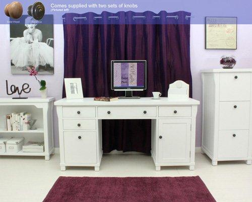 AGEN Twin Ständer Großer Computer Schreibtisch Möbel