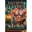 StormWolfe: Sons of de Wolfe (de Wolfe Pack Book 13)