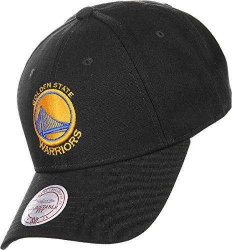 Gorras Low Pro Logo Mitchell Team Mujeres amp; Warriors State Ness Golden NBA Snapback Gorra 64qtZw