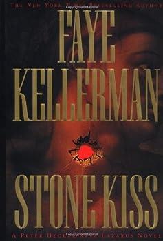 Stone Kiss (Peter Decker/Rina Lazarus, #14) 0446560049 Book Cover
