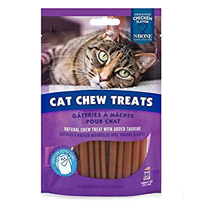Cat Treats