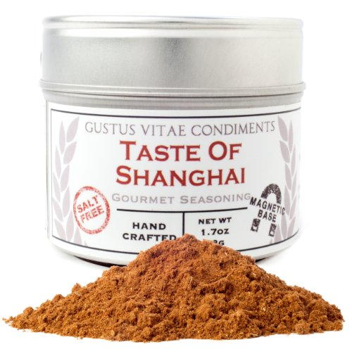 Taste of Shanghai Seasoning & Spice
