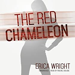 The Red Chameleon