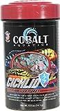 Cobalt Aquatics Reptile & Amphibian Food