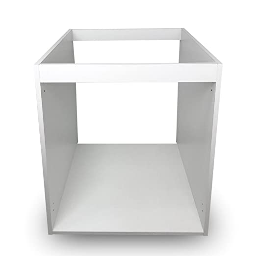 V.SIERRA (Módulo Mueble bajo Fregadero/Lavabo/Horno (70 Alto x 60 ...