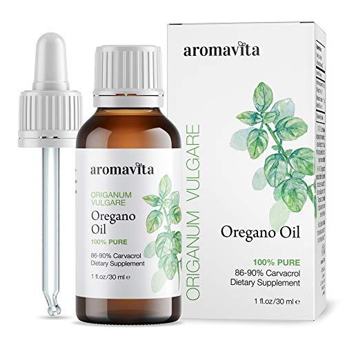 Aromavita Essential Oil of