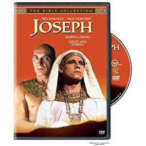 Joseph: The Bible Collection (2005)