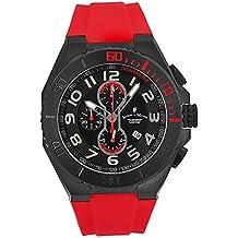 Jacques DU Manoir Men's Racing Sport Swiss Made Chronograph Watch SPO.1