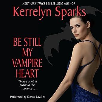 My Vampire Love Book