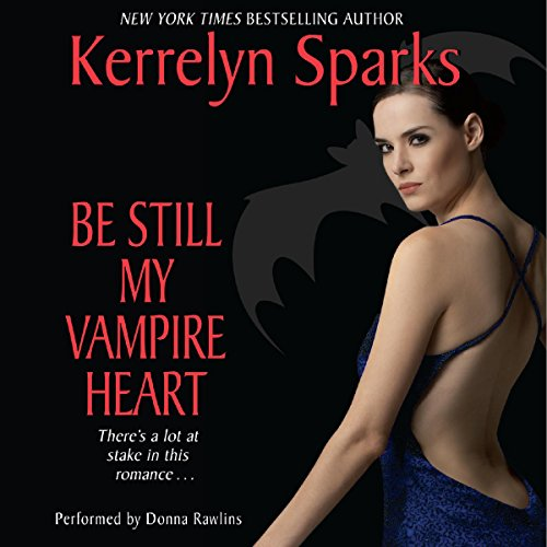Be Still My Vampire Heart: Love at Stake, Book 3 Audiobook [Free Download by Trial] thumbnail