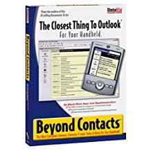 Beyond Contacts