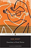 Sometimes a Great Notion, Ken Kesey, 0143039865