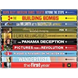 The Docurama Film Festival IV Platinum Package