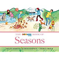 The ABC Kids Book Of Seasons: 06