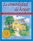 La Comodidad Del Hogar, Maria M. Meyer and Paula Derr, 0966476727