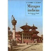 Mirages indiens