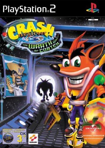 Crash Bandicoot 5: Amazon.es: Electrónica