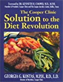 The Cooper Clinic Solution to the Diet Revolution, Kostas, Georgia G., 0963596926