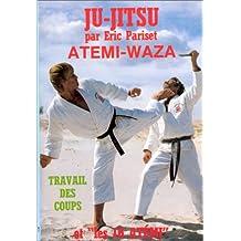 Ju-jitsu, atemi-waza