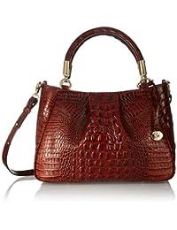 Brahmin Ruby Satchel Bag