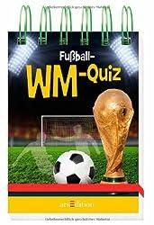 Fußball-WM-Quiz
