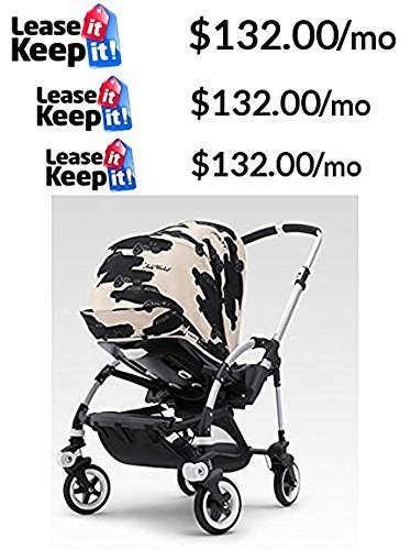 Vision Collection Prams - 6