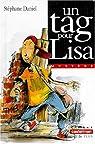 Un tag pour Lisa par Daniel