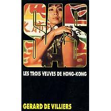 TROIS VEUVES DE HONG-KONG (LES)