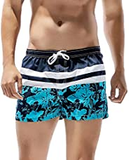 Cocobla Men's Trunks Pants Swimwear Beach Hotspring Surfing Swimming Sh