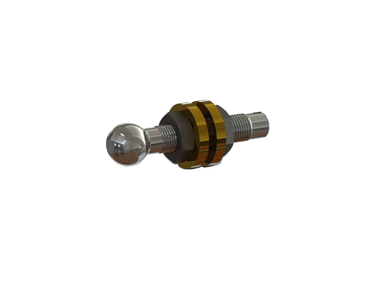 Image of Air Bearings OAV Air Bearings OAVBM13 Ball Mount Screw, 13 mm