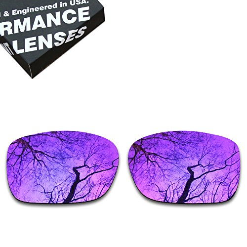 ToughAsNails Polarized Lens Replacement for Oakley TwoFace Sunglass - More - Oakley Twoface Lenses Polarized