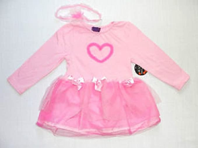 454eaabdd6ad Amazon.com  Children s Place 6-12 Months Pink Ballerina Halloween ...