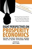 img - for Eight Perspectives on Prosperity Economics book / textbook / text book