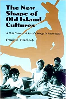 Book Hezel: New Shape of Old Island CL