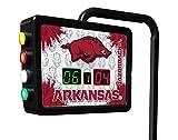 Arkansas Electronic Shuffleboard Scoring Unit - Officially Licensed