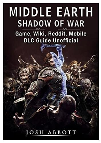 Middle Earth Shadow of War Game, Wiki, Reddit, Mobile, DLC