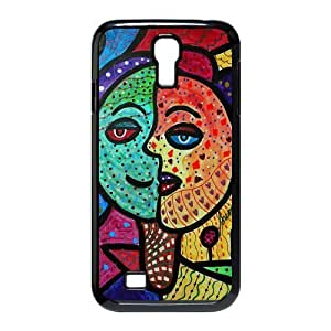 Crescent Moon Samsung Galaxy S4 Case, Customize Crescent Moon Case for Samsung Galaxy S4 hjbrhga1544