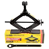 LEAD BRAND Scissor Jack is a Fast and