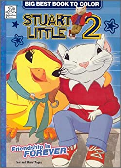 Stuart Little 2 Best Book To Color