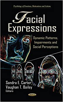 FACIAL EXPRESSIONS DYNAMIC PA. (Psychology of Emotions, Motivations and Actions)