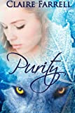 Purity, Claire Farrell, 1482363127