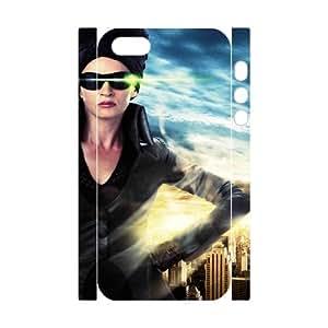 Percy Jackson HILDA5017160 3D Art Print Design Phone Back Case Customized Hard Shell Protection Iphone 5,5S