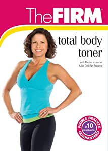 Firm: Total Body [Import]