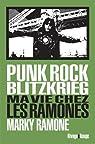 Punk Rock Blitzkrieg par Ramone
