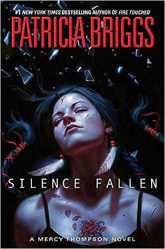 Silence Fallen Audiobook Free