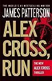 Alex Cross, Run by Patterson, James (July 30, 2013) Paperback