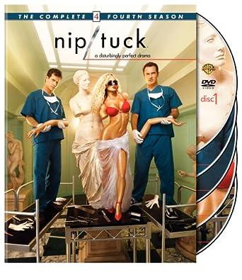 Nip tuck season five sex scenes