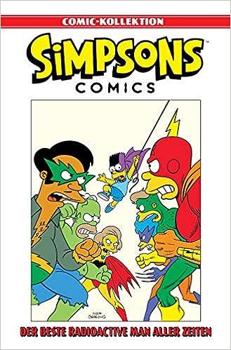 Diverse Autoren - Bart Simpson Comics 31