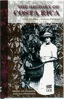A Brief History of Costa Rica    Essays   ID