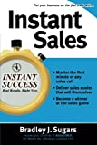 Instant Sales (Instant Success Series)